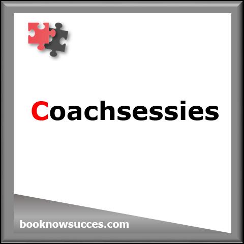 overzicht coachsessies